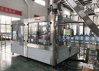 Reliable Full Automatic Water Filling Machine For Big Plastic Bottle , High Speed